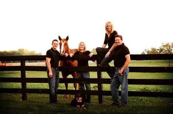 Simmermon Family Pic